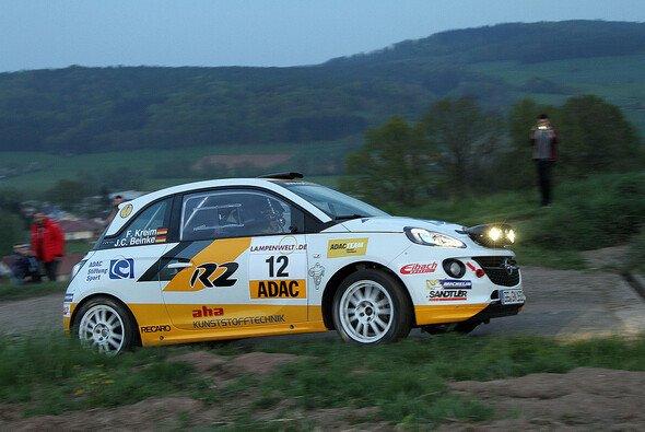 Foto: Rallye Vogelsberg/Stefan Eckhardt