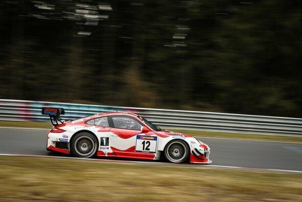 Le Mans-Sieger Nick Tandy startet für Manthey Racing - Foto: Patrick Funk