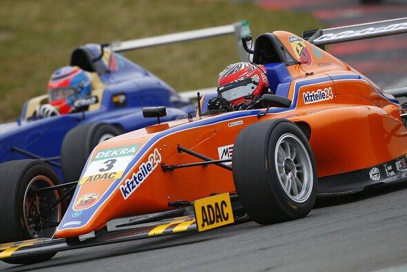 Die ADAC Formel 4 startet in ihre erste Saison - Foto: ADAC Formel 4