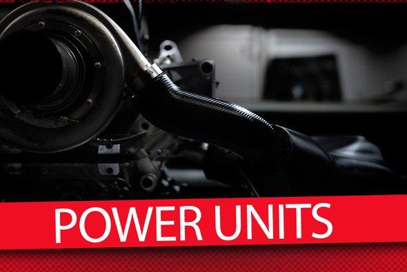 Seit 2014 werden in der Formel 1 die Power Units eingesetzt - Foto: Renault Sport F1