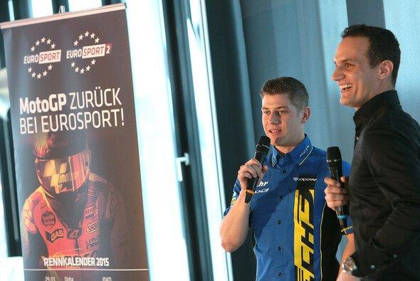 Alex Hofmann suchte bei Eurosport nach nur einem Jahr das Weite - Foto: Eurosport