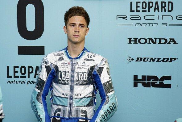 Danny Kent ist der neue Moto3-Weltmeister - Foto: Milagro