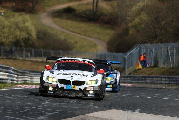 BMW erlebte ein gutes Rennen in der Eifel - Foto: Patrick Funk