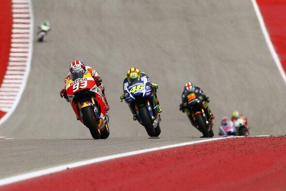 Im Vorjahr war Austin Marquez und Honda noch wie auf den Leib geschneidert - Foto: Repsol Media