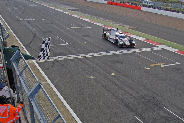 Für Audi ist der Sieg beim Auftakt ein großer Motivationsschub - Foto: Audi