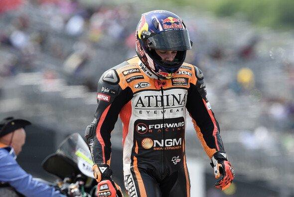 Stefan Bradl will in Jerez endlich den richtigen Weg einschlagen - Foto: Milagro