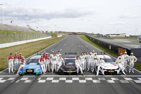 Die DTM will sich wieder besser präsentieren - Foto: Audi