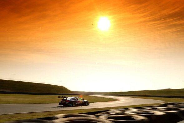 Die DTM will in den Sonnenuntergang fahren - Foto: Audi