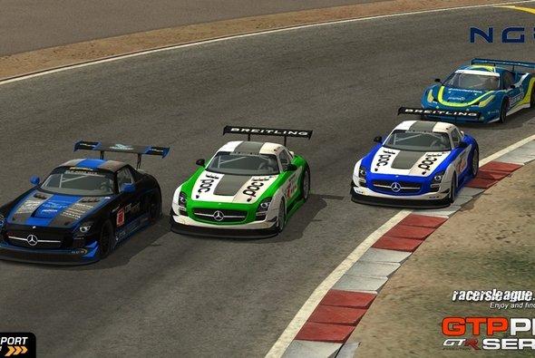 Auf dem Istanbul Park Circuit ist mit harten Duellen zu rechnen - Foto: Racersleague