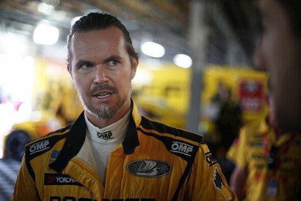 Thompson wird in der Slowakei für Münnich Motorsport starten - Foto: WTCC