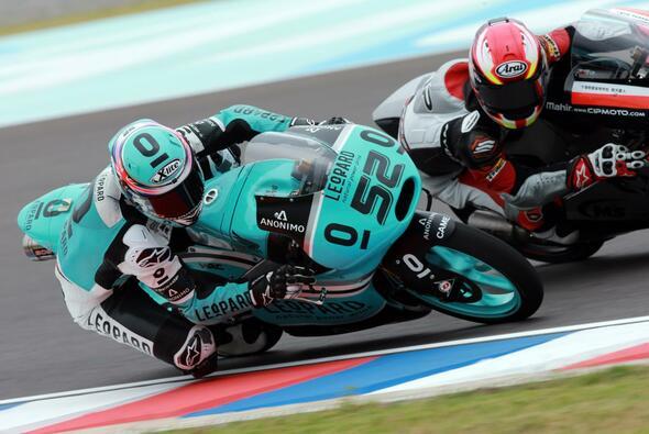 Foto: Leopard Racing