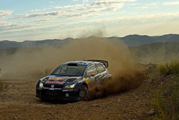 Dramen an allen Ecken und Enden für Volkswagen Motorsport - Foto: Volkswagen Motorsport