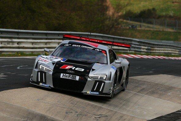 Audi ist bereit für den Langstreckenklassiker - Foto: Patrick Funk