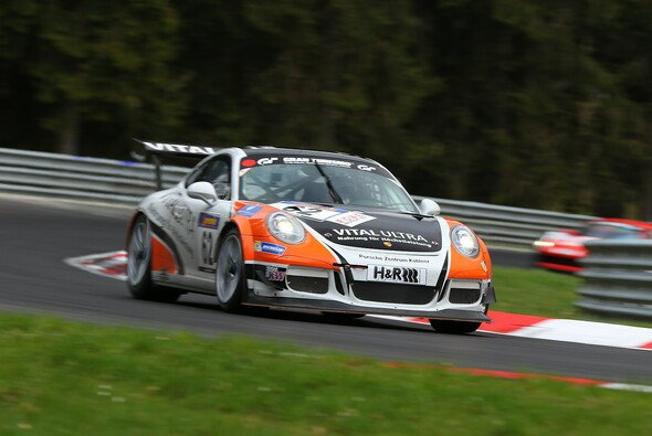 Der siegreiche Porsche in der SP7 wurde disqualifiziert - Foto: Patrick Funk