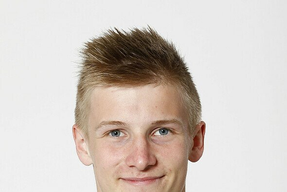 Der nächste Schritt führt Jannes Fittje in die Formel 4 - Foto: ADAC Formel 4