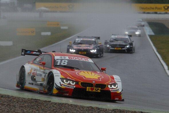 Gelingt BMW in der Lausitz der Anschluss an die Spitze? - Foto: BMW AG