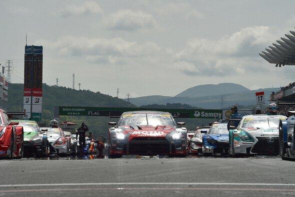 Foto: Super GT