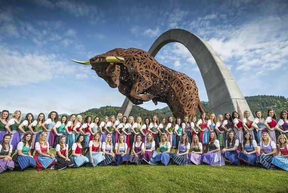 Österreichische Bürokratie lähmt den Stier in der Causa Westschleife - Foto: Projekt Spielberg
