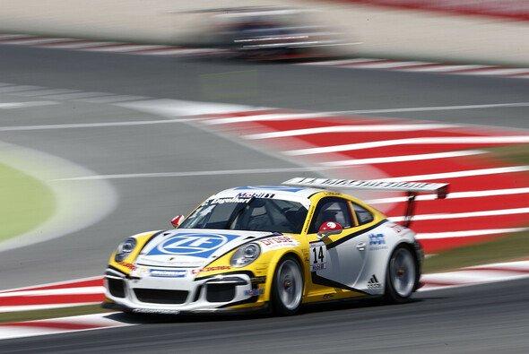 Molitor Racing will in Spa-Franchorchamps den Angriff auf die Spitze wagen - Foto: Porsche