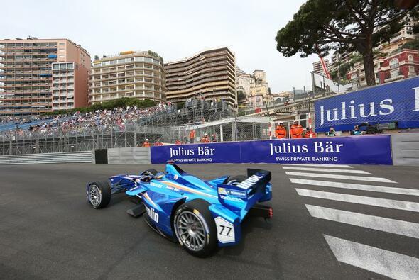 Die Formel E kehrt 2019 nach einem Jahr Pause nach Monaco zurück - Foto: Formel E