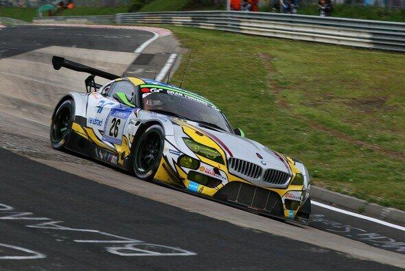 Augusto auf der Nordschleife: 2010 gewann er den Klassiker übrigens im BMW M3 E92 - Foto: Patrick Funk