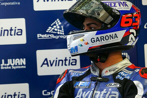 Foto: Avintia Racing