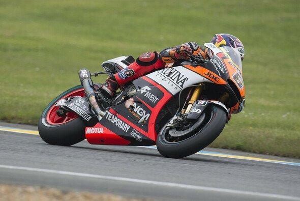 Foto: Forward Racing