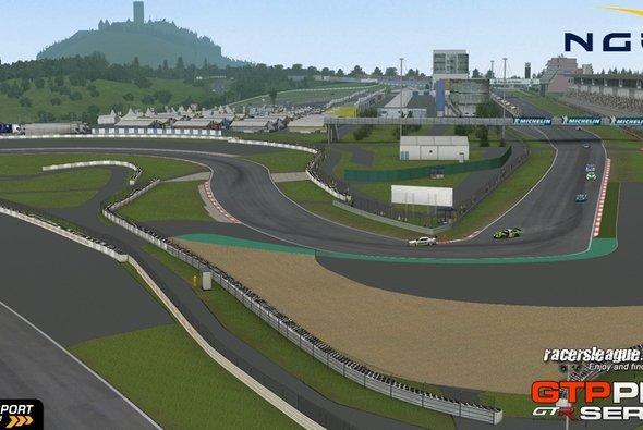 Nur einen Tag nach dem 24h-Rennen schaut die GTP Pro Series auf dem Nürburgring vorbei - Foto: Racersleague