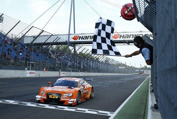 Jamie Green glaubt nicht, dass die Dominanz von den Reifen rührt - Foto: DTM
