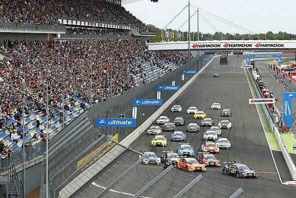 DTM und ARD setzen ihre exklusive TV-Partnerschaft fort - Foto: Audi