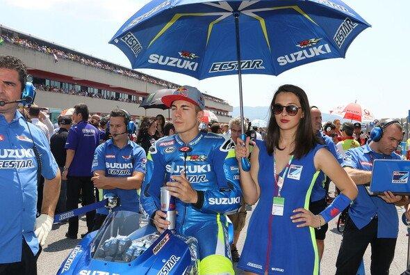 Maverick Vinales hat wohl eine große MotoGP-Zukunft - Foto: Tobias Linke