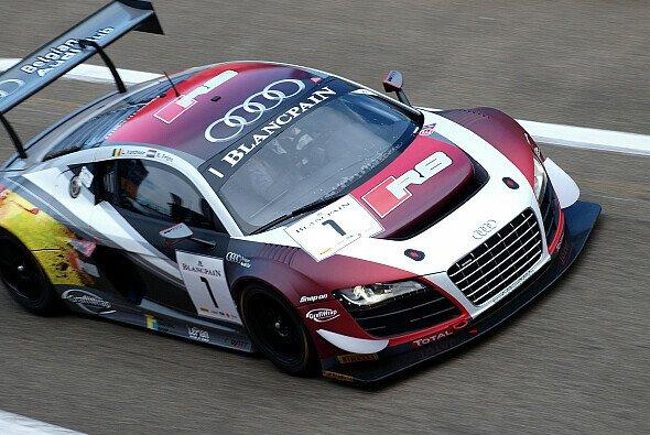 Audi stellt seinen eigenen Marken-Rekord in Sachen Starterfeld-Große ein - Foto: Yannick Bitzer