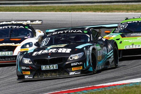 Das BMW Sports Trophy Team ist zuversichtlich - Foto: ADAC GT Masters