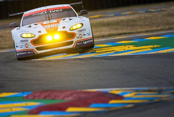 Foto: Aston Martin Racing