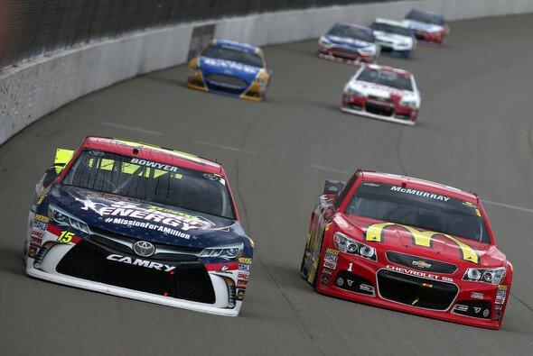 Die Rennen sollen wieder enger werden - Foto: NASCAR
