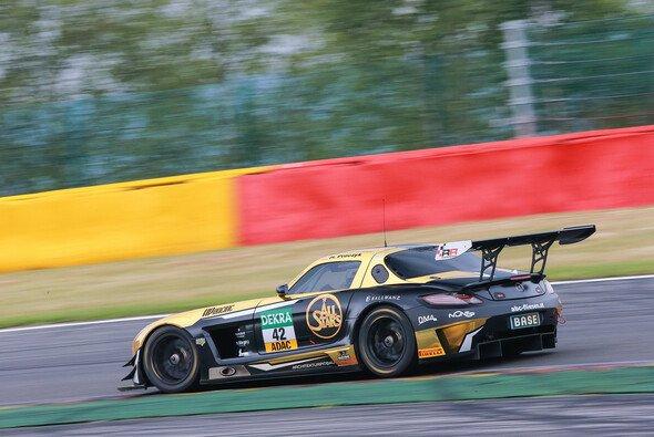 Rekordrunde für Bernd Schneider in Spa - Foto: ADAC GT Masters