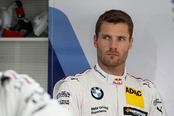 DTM-Pilot Martin Tomczyk startet beim Saisonauftakt des ADAC GT Masters für Schuber Motorsport - Foto: BMW AG