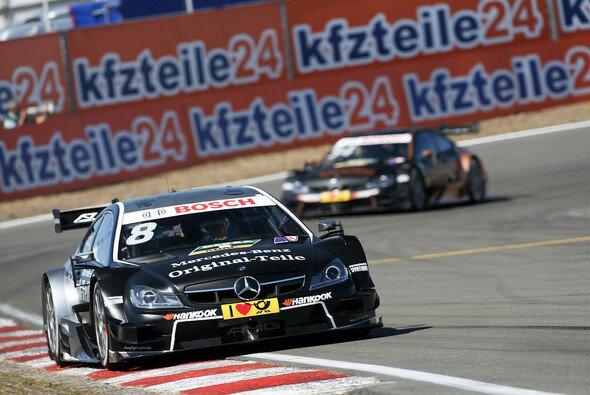 Mercedes hat mit Spielberg einige Rechnungen offen - Foto: Gruppe C GmbH