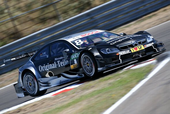 Mercedes hat einen Plan, um die BMW-Dominanz zu brechen - Foto: Gruppe C GmbH