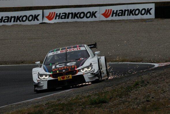 Wittmann gewann im vergangenen Jahr in der Steiermark - Foto: BMW AG