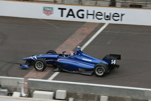 Foto: Indy Lights