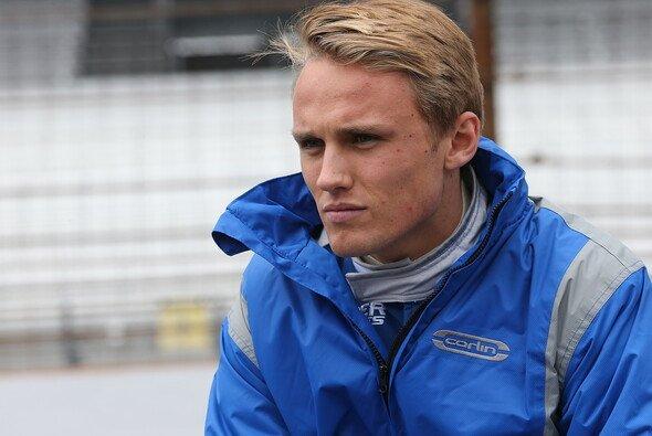 Max Chilton setzt sich für geschlossenen Cockpits ein - Foto: Indy Lights