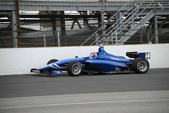 Foto: Indy Lights
