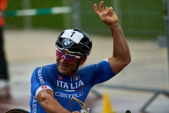 Auch in den Einzelwettbewerben kämpft Zanardi um den Titel - Foto: BMW