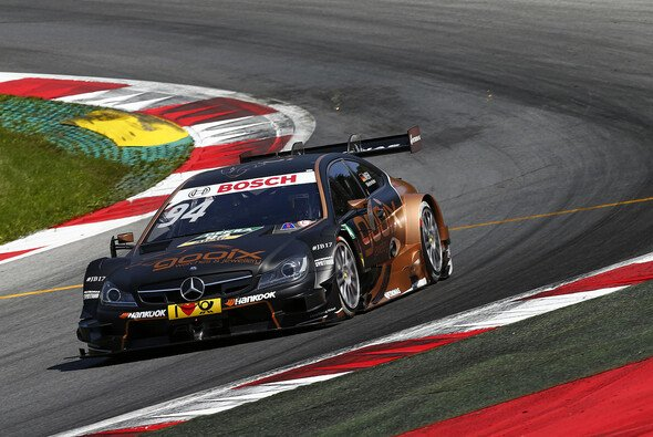 Pascal Wehrlein rechnet mit Audi und dem Funk-Skandal ab - Foto: DTM