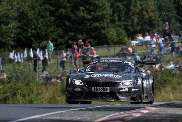 Schubert Motorsport holte den zweiten Platz in der SP9 - Foto: Schubert