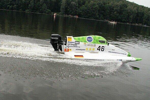 Viertes perfektes Rennwochenende in Folge - Foto: ADAC Motorboot Cup