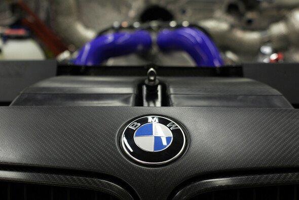 Der neue BMW GT3 wird am 15. September präsentiert - Foto: Andreas Beil