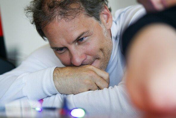 Jacques Villeneuve ist einer der vielen Stars, die einen Kurzauftritt in der Formel E hatten. - Foto: Formula E