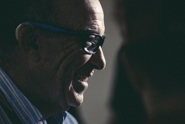 Dorna-CEO Carmelo Ezpeleta versucht die Corona-Krise so gut es geht zu meistern - Foto: Milagro